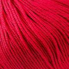 "Пряжа ""Baby Cotton"" 60% хлопок, 40% полиакрил 165м/50гр (3415 розовый) - Фото 3"