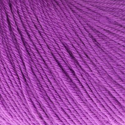 """Пряжа """"Baby Wool"""" 20% кашемир, 40% меринос. шерсть, 40% акрил 175м/50гр (815 сиренев.) - Фото 1"""