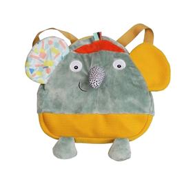 Рюкзачок «Слонёнок Зиги»