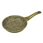Сковорода 20 см GREEN STONE с гранитным покрытием