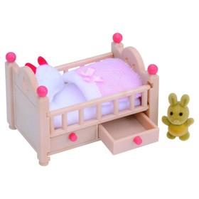 Набор «Детская кроватка»