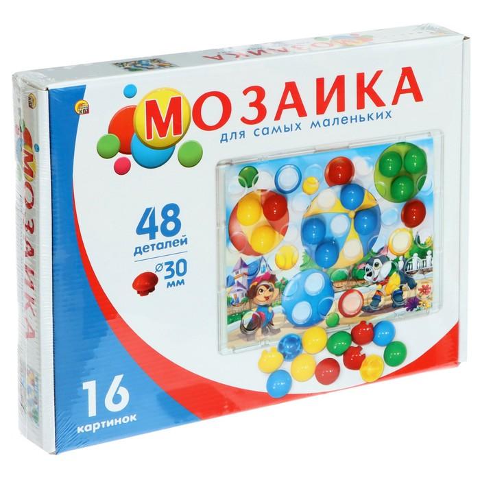 Мозаика «Мозайкин», в коробке