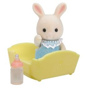 Набор «Малыш Молочный Кролик»