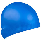 Шапочка для плавания SOLID, M0565 01 0 04W, синий