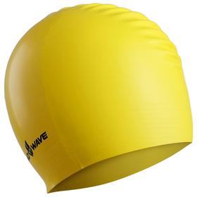 Латексная шапочка SOLID SOFT, M0565 02 0 06W, жёлтый