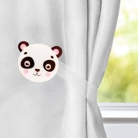 Подхват для штор «Панда» Ош