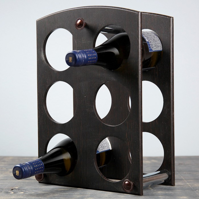 "Винный бар ""Эль"" 37,2×26 см"