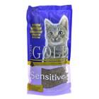 Сухой корм Nero Gold для кошек с чувствительным пищеварением, ягненок, 800 г