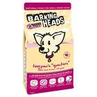 Сухой корм Barking Heads для собак малых пород, беззерновой, утка/батат, 1,5 кг.