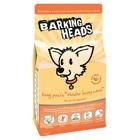Сухой корм Barking Heads для собак малых пород с чувствительным пищеварением, курица и рис, 1,5 кг