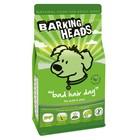 """Сухой корм Barking Heads """"Роскошная шевелюра"""" для собак, ягненок/рис, 2 кг."""