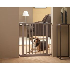 Перегородка-дверь DOG BARRIER 75 см Ош