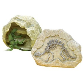 Укрытие PENN-PLAX 'грот динозавра', для рептилий Ош