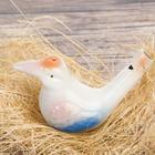 Свистулька керамическая «Райская птичка»