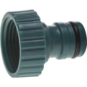 """Штуцер, внутренняя резьба, 1"""" (25 мм), пластик, RACO Profi Extra-Flow"""