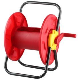 Катушка для шланга d = 12 мм (1/2'), 60 м, пластик, GRINDA Ош
