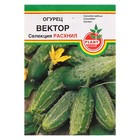 """Семена Огурец """"Вектор"""", пчёлоопыляемый, 15 шт"""