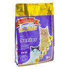 Сухой корм Frank's ProGold для пожилых кошек, 28/20, 3 кг