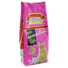 Сухой корм Frank's ProGold для кошек с чувствительным пищеварением, ягненок по-голландски, 32/18, 3 кг 3