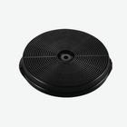 Фильтр Lex L1, угольный, 2 шт. в комплекте, для модели Touch 600 Black