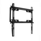 """Кронштейн HOLDER LCD-F3616-B, для ТВ, фиксированный, 22""""-47"""", 22 мм от стены, черный"""