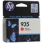 Картридж струйный HP 935 C2P21AE пурпурный для HP OJ Pro 6830