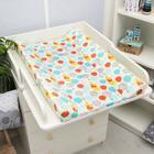 Доска пеленальная «Медвежонок Винни. Чудесный день» для детских кроватей