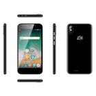 """Смартфон ARK Benefit S504 Black 5,0"""" TN,854х480,512Mb, 4Gb RAM, 3Mp+2Mp, черный"""