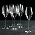 Набор бокалов для вина 320 мл Swan, 6 шт