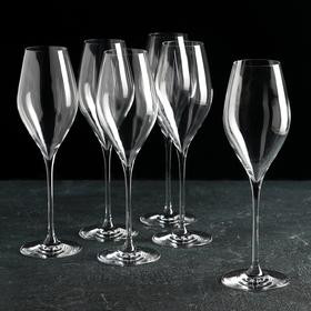 Набор бокалов для вина Swan, 320 мл, 6 шт