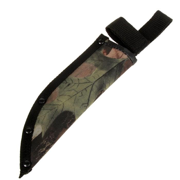 Ножны большие, пластик, 180 х 45 мм, МИКС ЦВЕТОВ