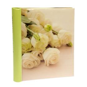 Фотоальбом магнитный Pioneer Delicate flowers, 20 листов