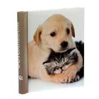 Фотоальбом магнитный 20 листов Pioneer Puppies and kittens 2 23х28 см