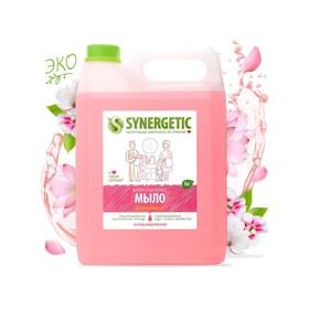 "Жидкое мыло ""Synergetic"" Аромамагия, 5 л"