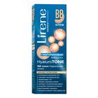 BB крем для лица Lirene HyaluroTONE, с гиалуроновой кислотой