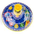 Юла прозрачная «Галактика», МИКС - Фото 7