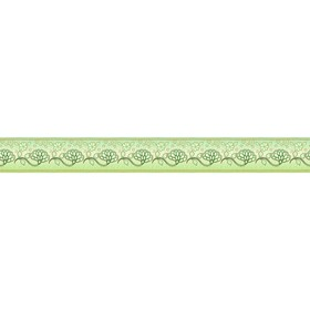 Бордюр 'Симфония' Б-008, ширина 4 см, длина 14 м Ош
