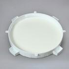 Фляга пищевая, 20 л, горловина 19 см, фиолетовая - Фото 6