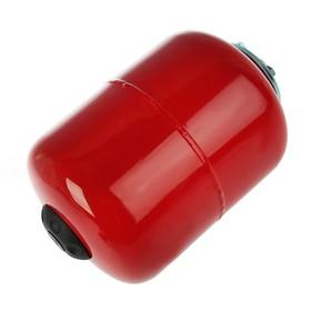 Бак расширительный ETERNA V8, для систем отопления, 8 л