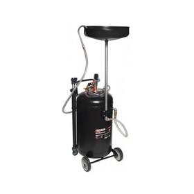 Установка пневматическая Forsage F-HC-3285, для удаления отработанного масла, 80л, 5 щупов Ош