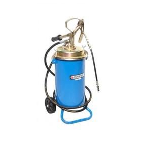Нагнетатель смазки Forsage F-TRG2096, ручной, под закладку, 50:1, 0.75 л/мин, 300 бар Ош