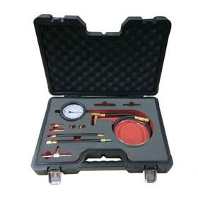 Тестер давления топлива Forsage F-04A3022D, 0-7 бар, 10пр., кейс Ош