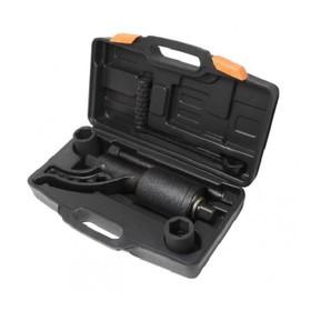 Балонный ключ Forsage F-3411389, с редуктором, 32, 33 мм, L=310 мм, 1:68, 5800 Н/м