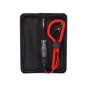 Пробник автомобильный Forsage F-01M0118, цифровой, 6-48 V, длина провода 3.5 м, в сумке Ош