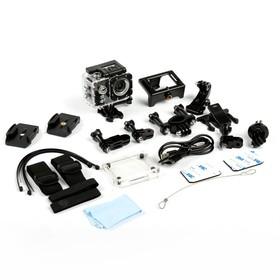 Экшн-камера FHD Prolike, черная Ош