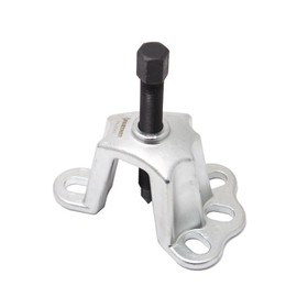 Съемник шкивов и ступиц Partner PA-0360, универсальный, глубокий изгиб