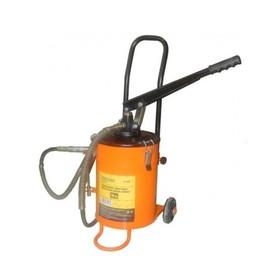 Нагнетатель смазки Partner PA-2096, ручной, ремкомплект к штоковому механизму, 10л, 22атм Ош