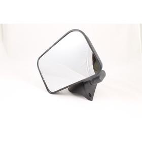 Зеркало боковое 3220 NIVA, черное, 2 шт. Ош