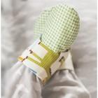 Детские пинетки «Люблю улыбаться», набор для шитья, 16,3 ? 10,7 ? 1,5 см