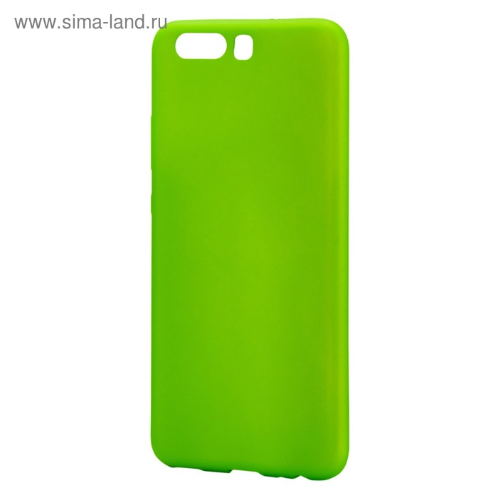 Чехол-накладка X-Level Guardian Series для Huawei P10 (Зелёный)